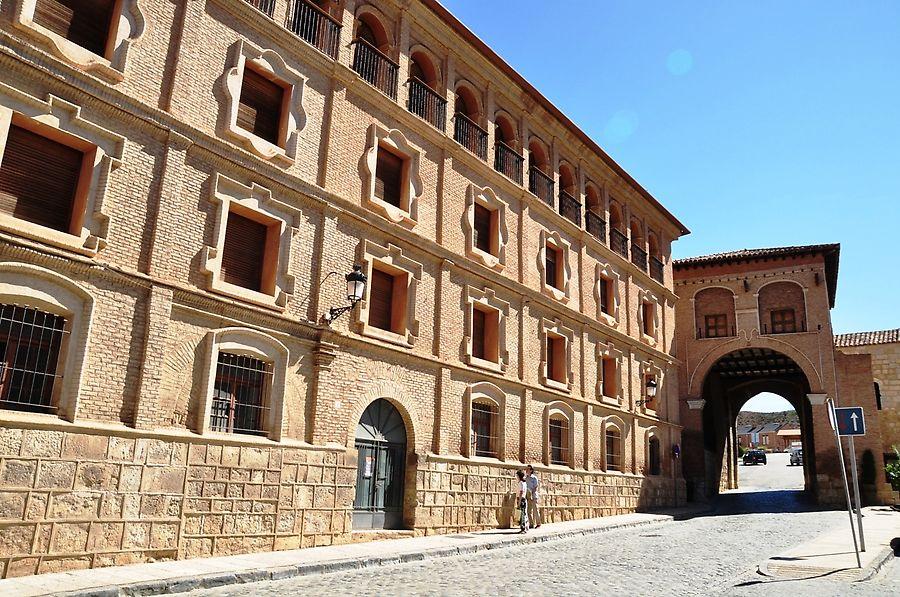 Puerta Alta