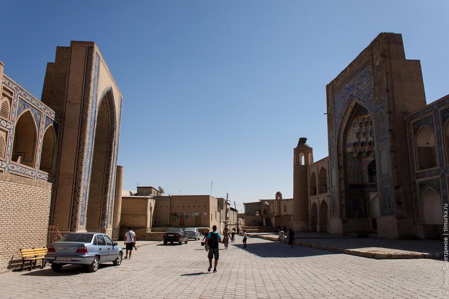 Бухара Бухара, Узбекистан
