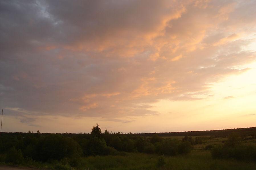 Солигалич. В глубине времен и лесов Костромской области Солигалич, Россия