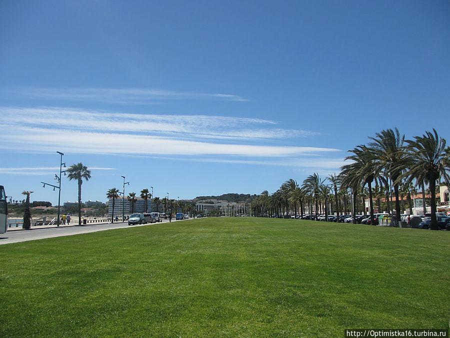 Испания ла пинеда недвижимость