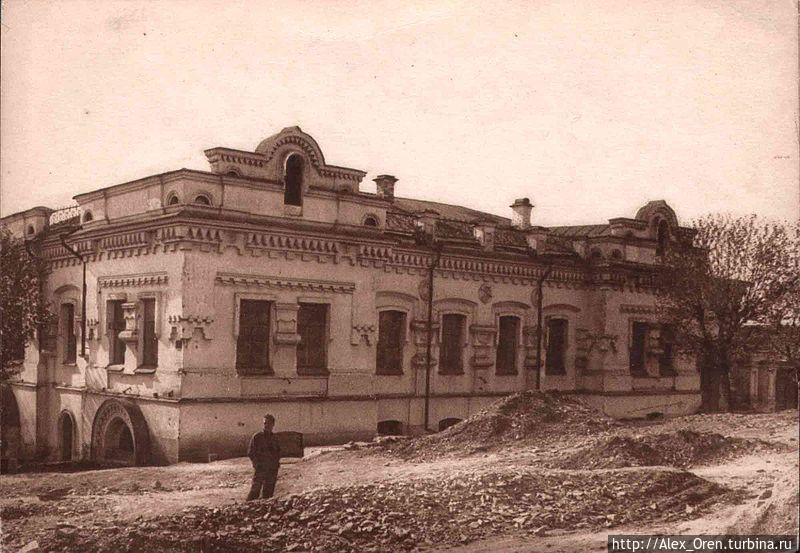 Фото 1928 года (из википедии).