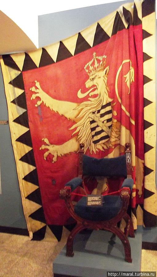 В начале ХХ века болгарский Лев обрёл военно-морскую мощь