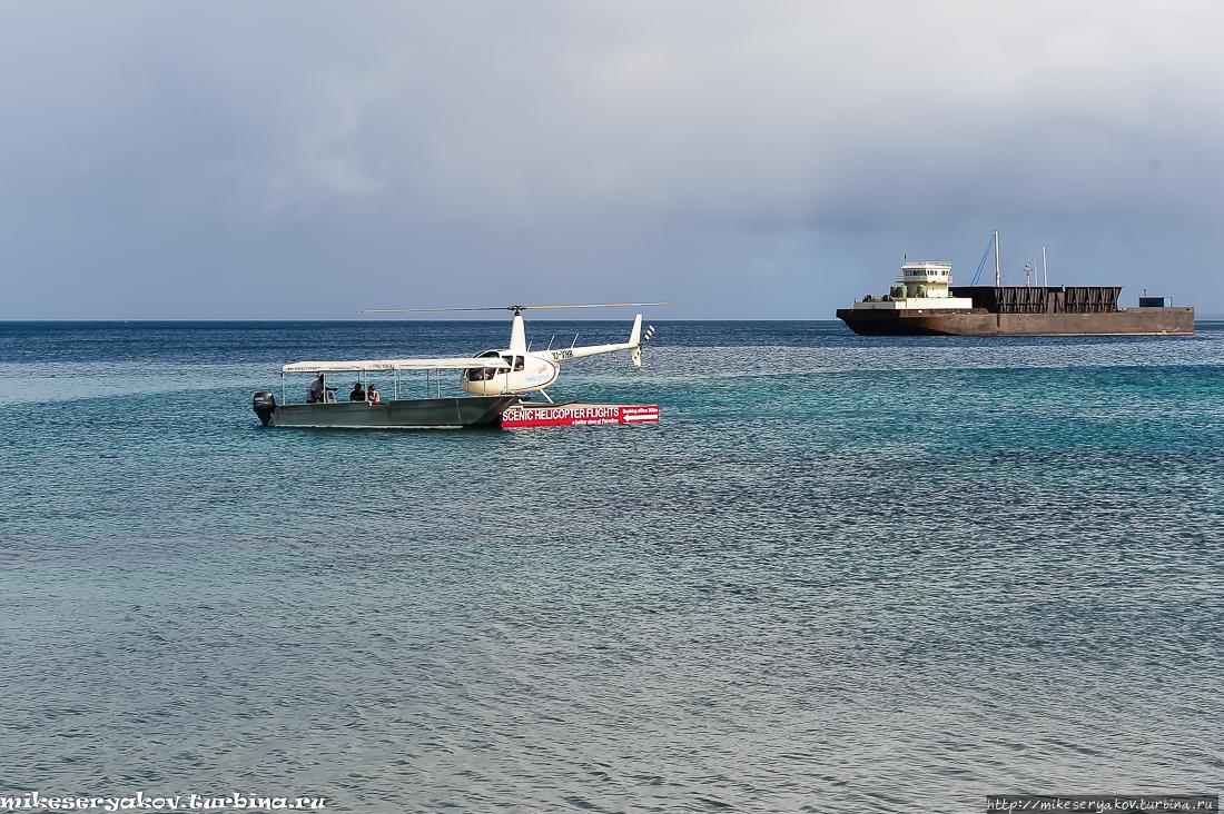 Порт-Вила — столица Вануату Порт-Вила, Вануату