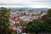 Любляна, буквально с первых минут, влюбляет в себя раз и навсегда, поэтому, для меня вполне очевидно от какого слова произошло название этого города.