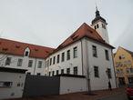 Дом Тевтонского ордена (обьект N6 )