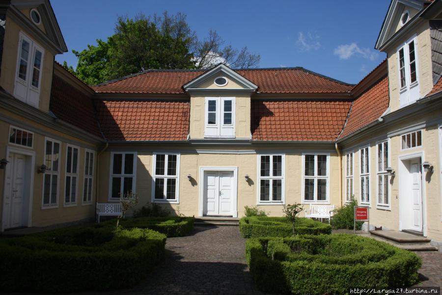 Дом Лессинга
