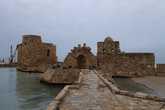 Крепость в Сидоне