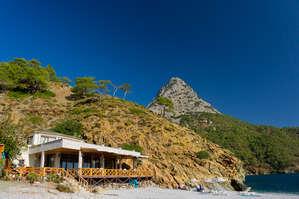 Другие отели на берегу