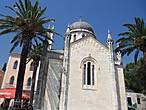 Церковь Святого Архангела Михаила.