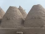 Ученые считают , что такие же дома здесь стояли и 4000 лет назад.