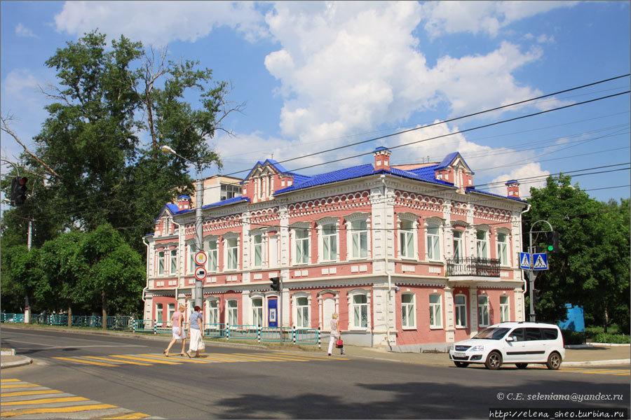 4.Музей мордовской народн