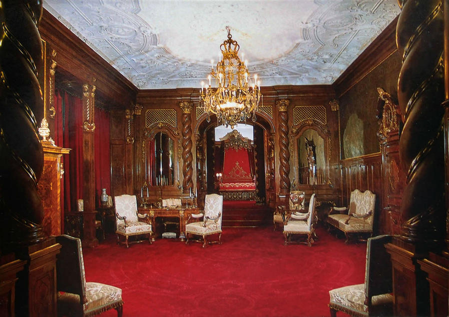 Имперский кабинет