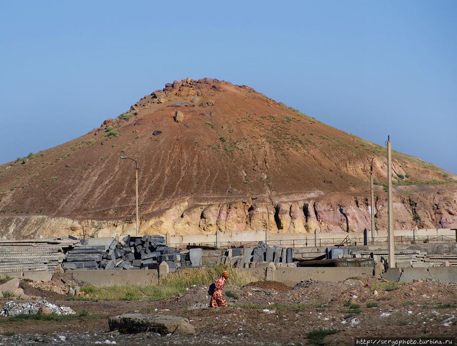 О бедном Балхаше замолвите слово Балхаш, Казахстан