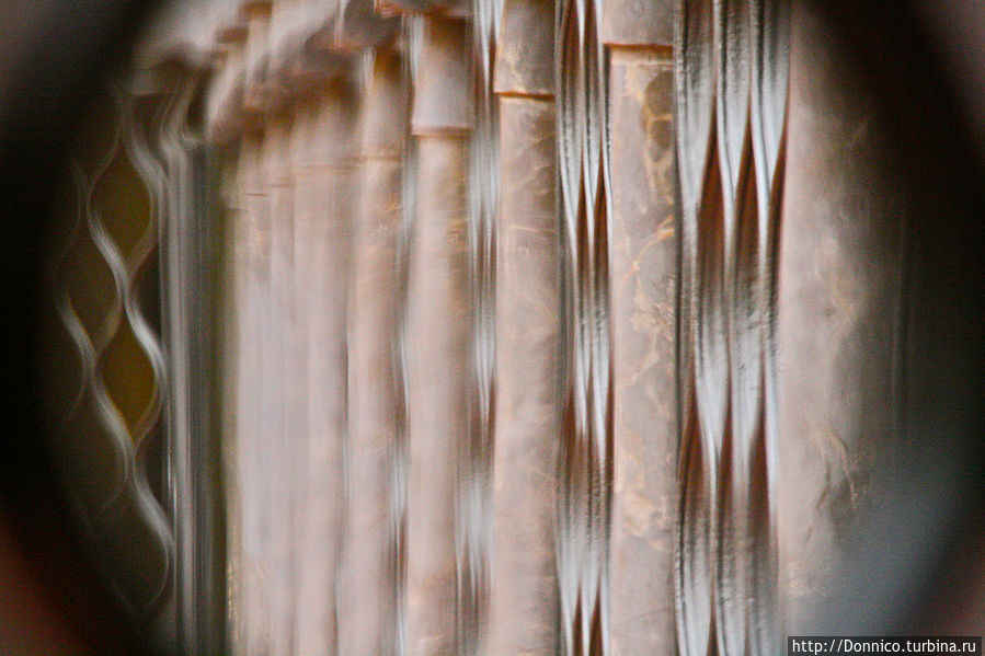 миры Гауди подобны тонким мирам сновидений, где переплетаются миры сказочной природы и мира фантазий