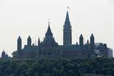 Парламент Канады