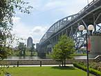 Мост мечты, Луизиана
