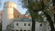 Казимировский замок