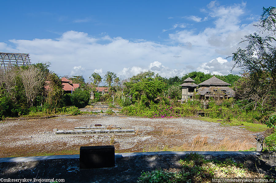 Зарисовки о Бали. Часть 2. Рейдерский захват по-индонезийски Санур, Индонезия