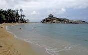 Пляж Кабо Сан Хуан