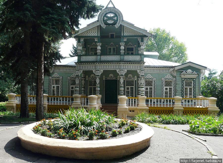 Зоопарк Пенза, Россия