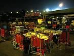 Рынок ночью