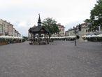 Колодец на Рыночной площади
