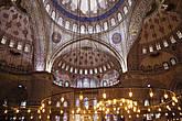 Шаг внутрь Голубой мечети