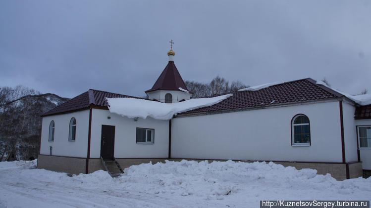 Камчатский Свято-Пантелеи
