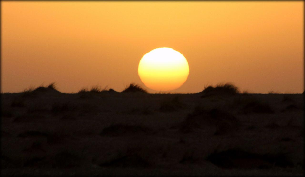 Мавританские пейзажи