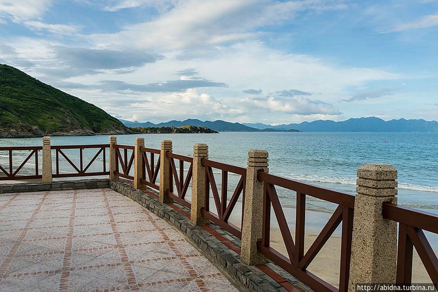 Остров Vinpearl Нячанг, Вьетнам