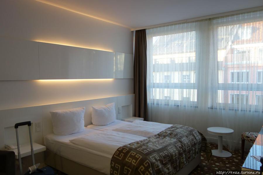 Hotel Bayer´s Мюнхен, Германия