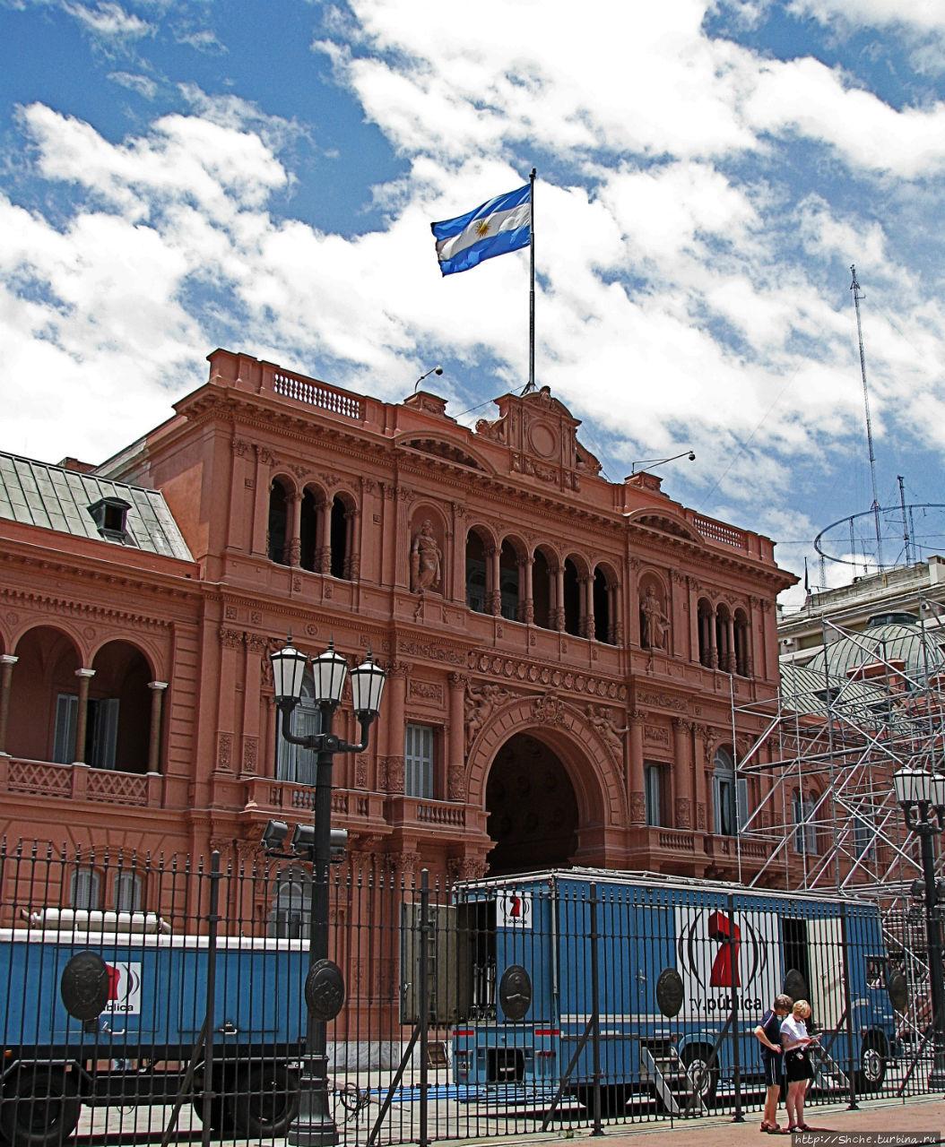 Буэнос диас, буэнос ночес, Буэнос-Айрес Буэнос-Айрес, Аргентина