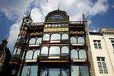 Old England, 1899, архитектор Поль Сентенуа