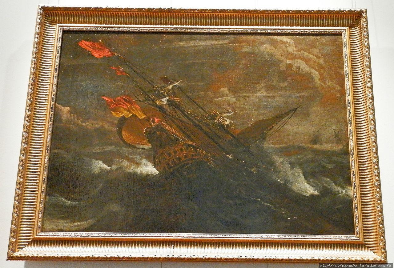 Эрвельт, Андрис ван (1590-1665)