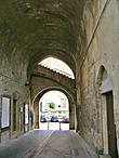 Внутренняя арка Ратуши