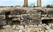 Руины храма Мариам Уахиро