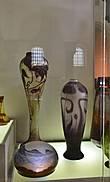 вазы по мотивам Галле