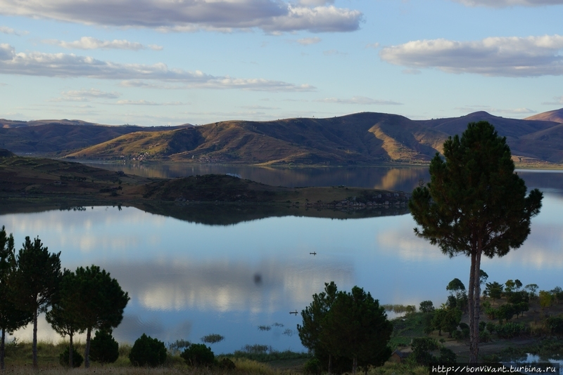 Озеро Итаси