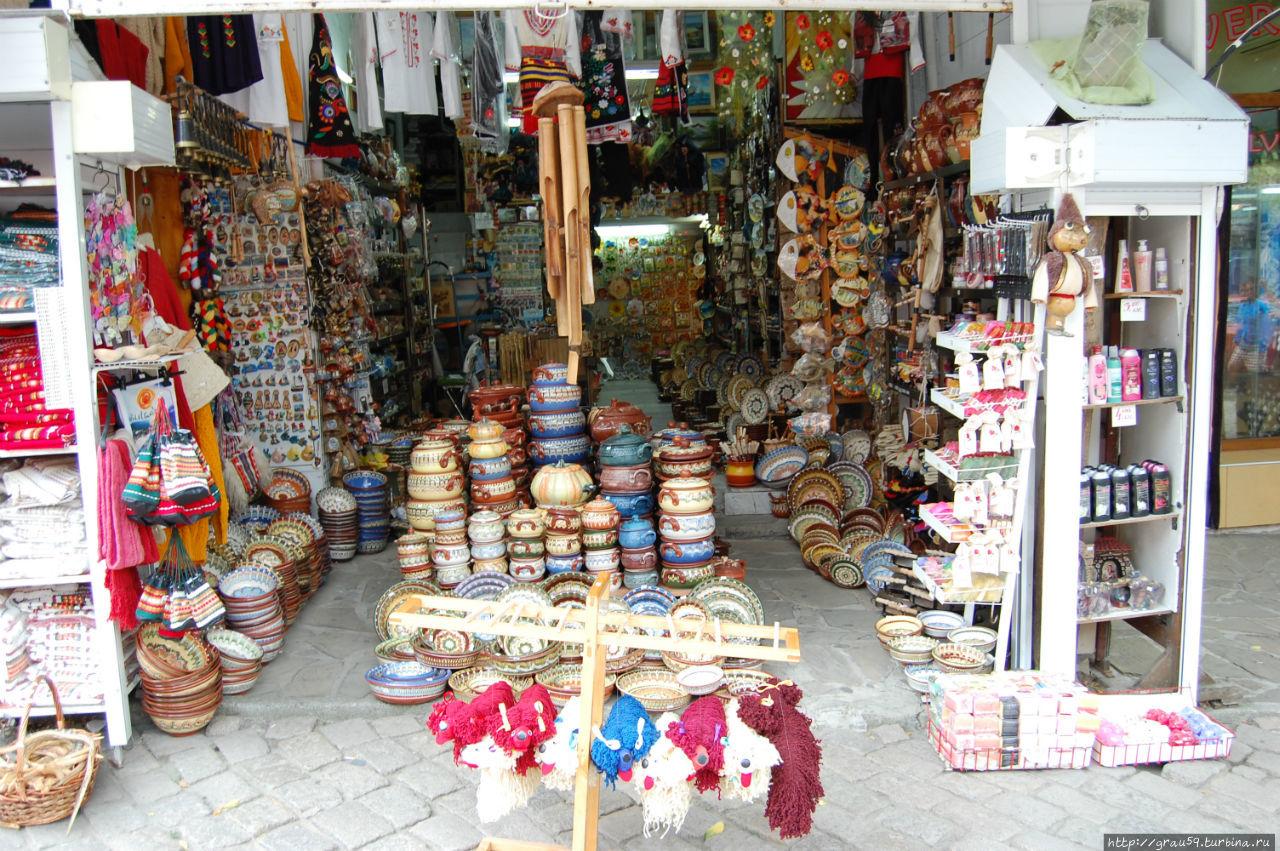 Что привезти из болгарии в подарок фото