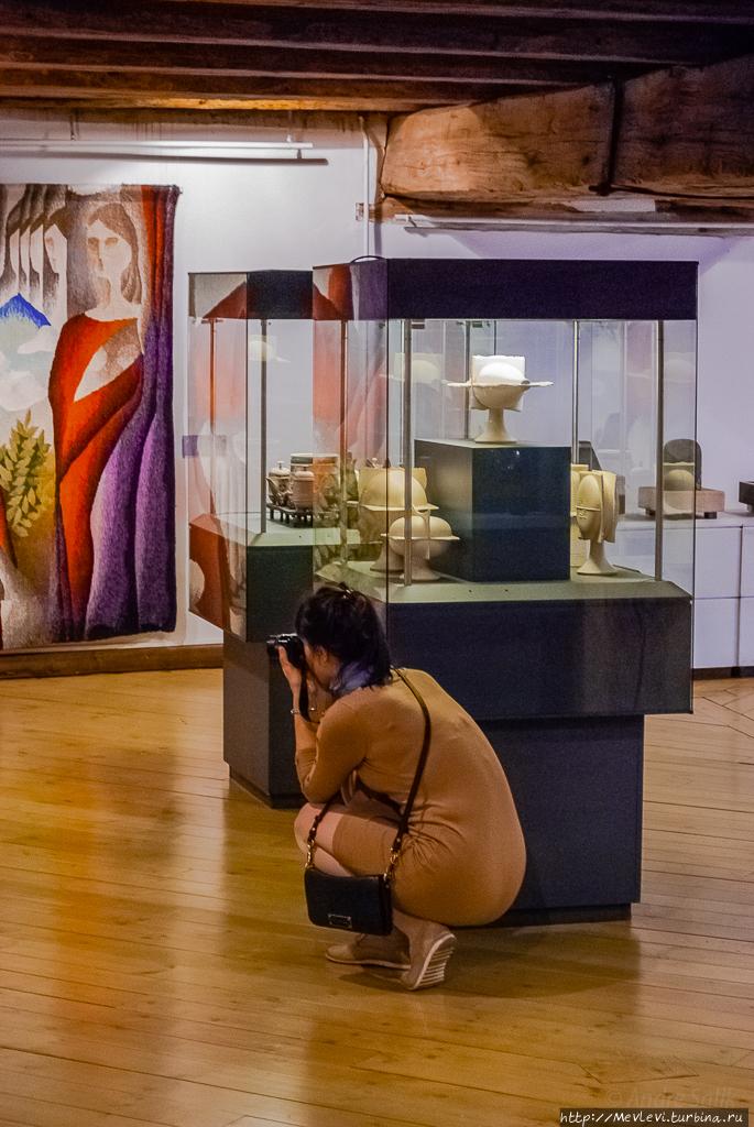 Музей искусства и дизайна рига