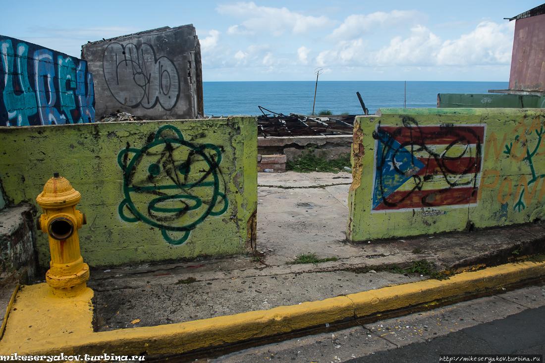 Карибский Пуэрто-Рико Пуэрто-Рико