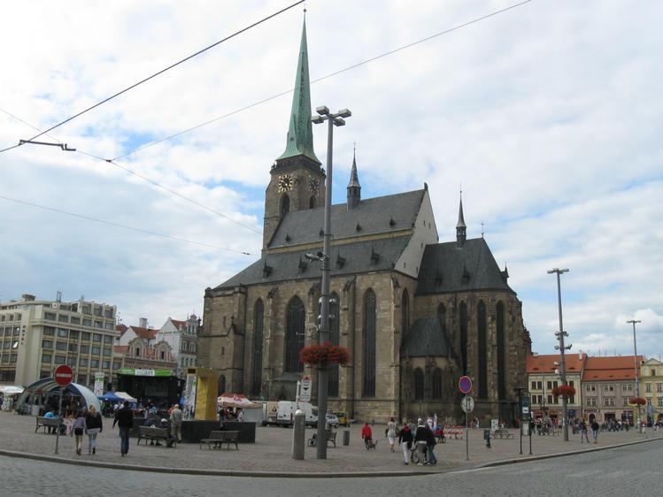 Кафедральный собор Св. Ва