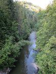 Одна из главных словацких рек — Хорнад.