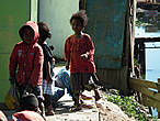 Жители Антананариву