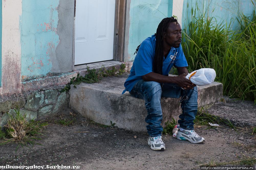 Карибская Антигуа Остров Антигуа, Антигуа и Барбуда