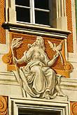 Роспись дворвовых зданий