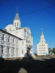 Спасская церковь