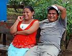 Жизнь в Никарагуа стала и лучше, и веселее!