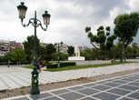 памятник Элефтериусу Венизелусу