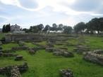 Археологическая зона Венозы